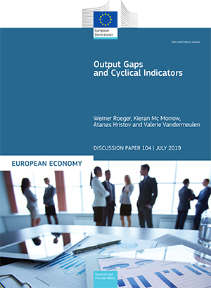 Output Gaps and Cyclical Indicators