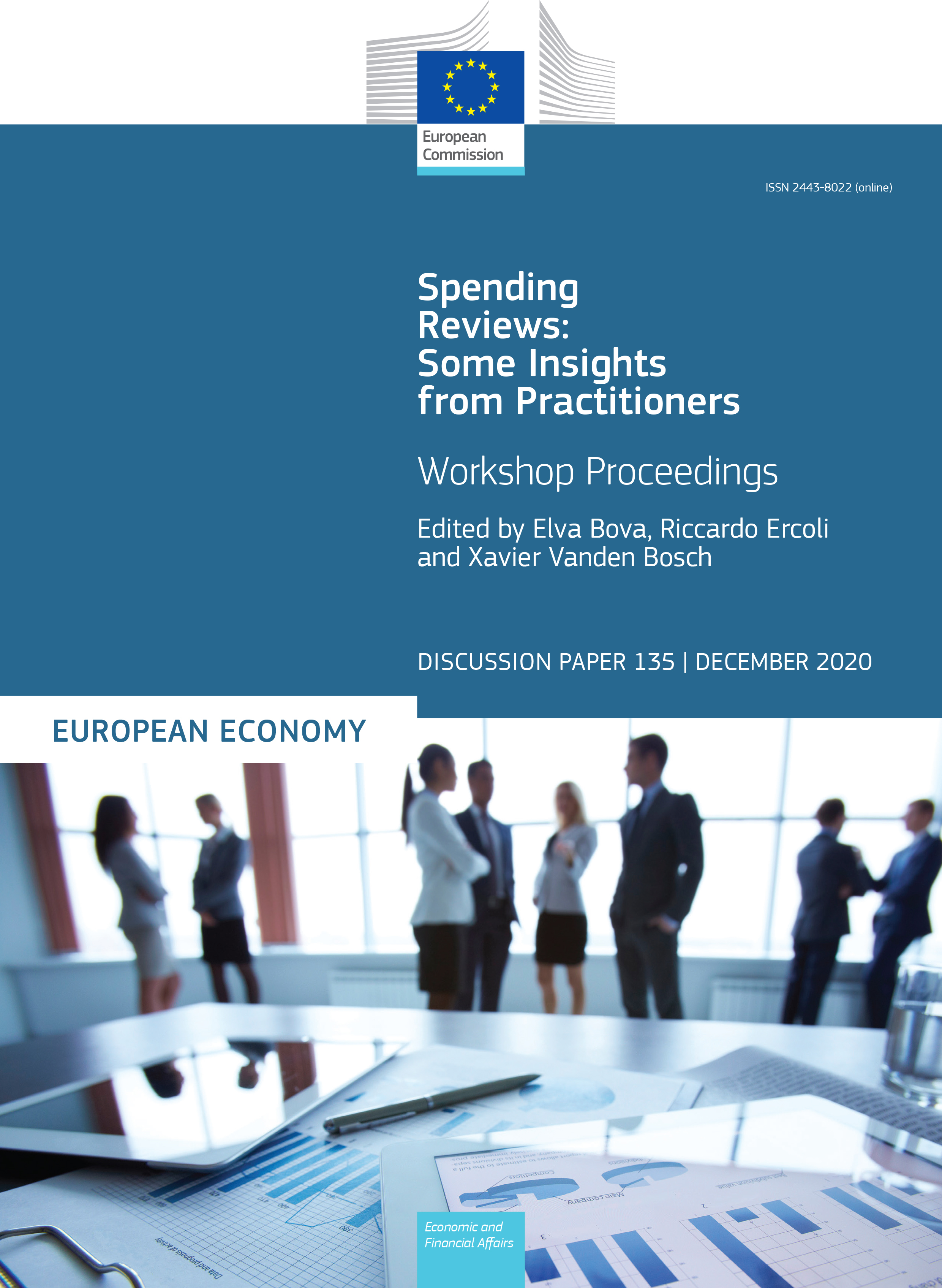 Spending Reviews: Some Insights from Practitioners