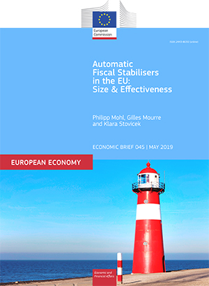 Automatic Fiscal Stabilisers in the EU: Size and Effectiveness