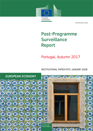 Post-Programme Surveillance Report. Portugal, Autumn 2017