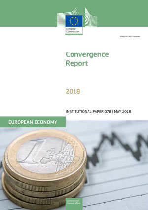 Convergence Report 2018