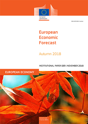 European Economic Forecast. Autumn 2018