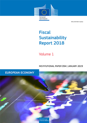 Fiscal Sustainability Report 2018
