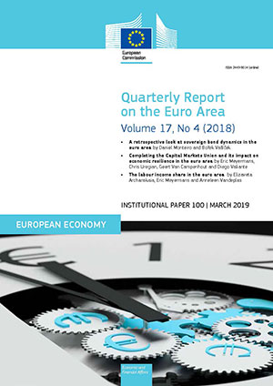 Quarterly Report on the Euro Area. Volume 17, No 4 (2018)