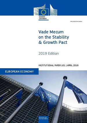 Vade Mecum on the Stability and Growth Pact – 2019 Edition