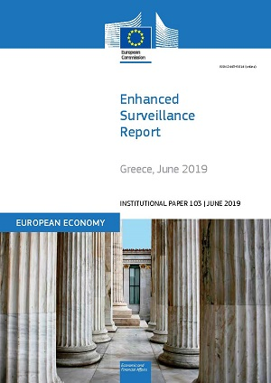 Enhanced Surveillance Report – Greece, June 2019