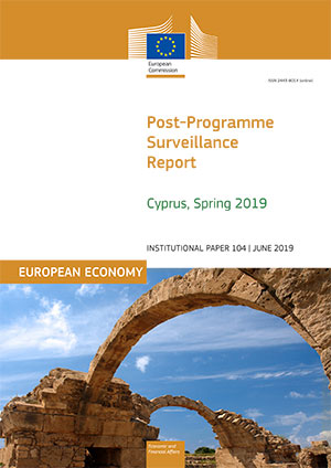 Post-Programme Surveillance Report. Cyprus, Spring 2019