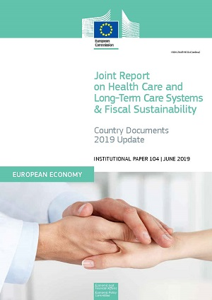 Joint Report on Health Care and Long-Term Care Systems and Fiscal Sustainability – Country Documents 2019 Update
