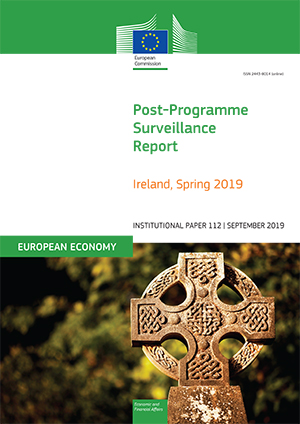 Post-Programme Surveillance Report. Ireland, Spring 2019