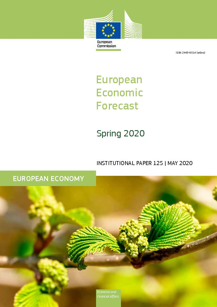 European Economic Forecast. Spring 2020