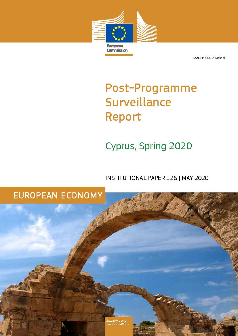 Post-Programme Surveillance Report - Cyprus, Spring 2020