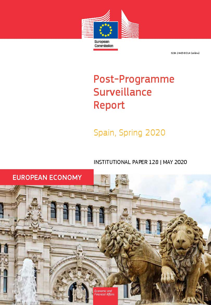 Post-Programme Surveillance Report - Spain, Spring 2020