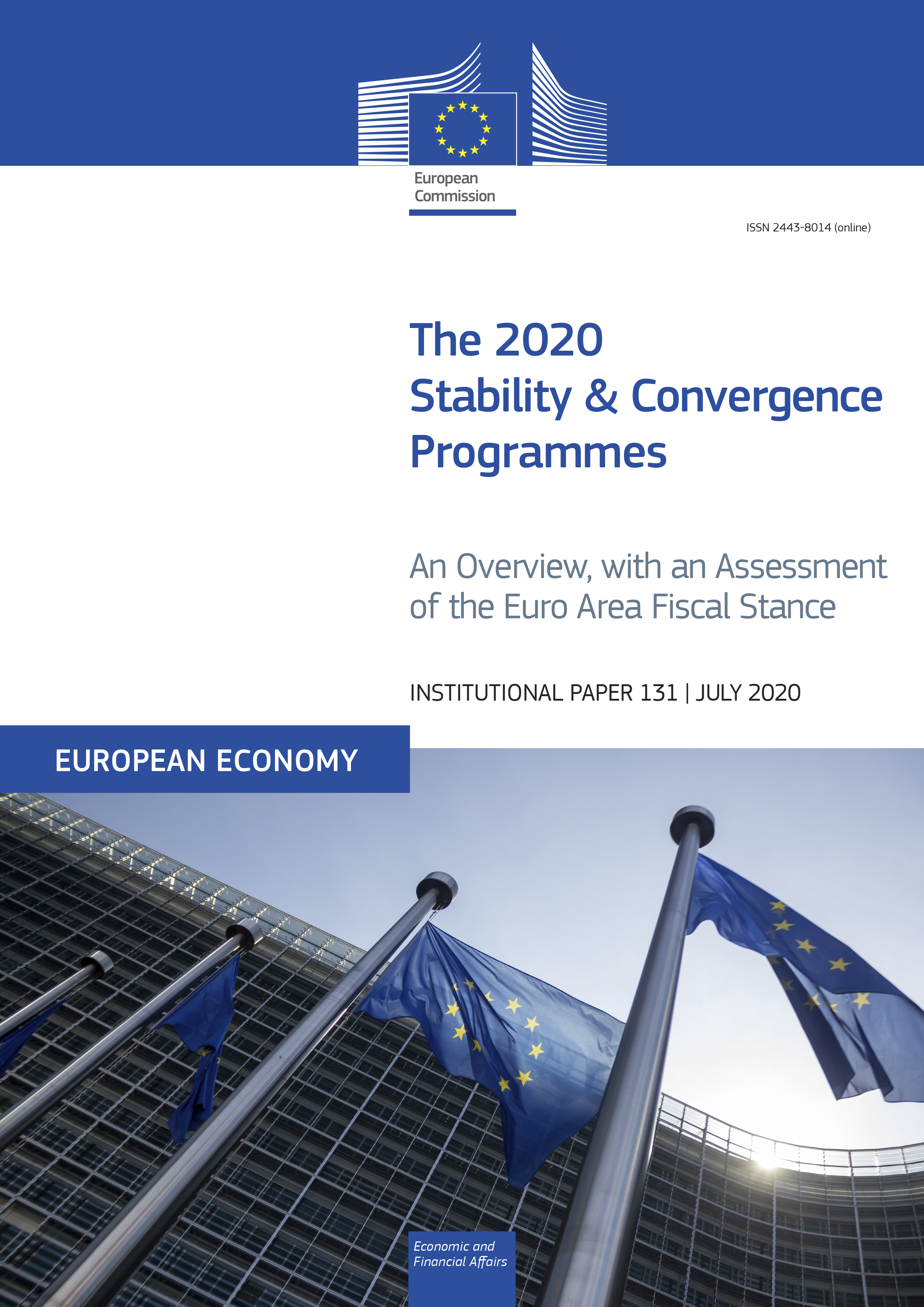 The 2020 Stability and Convergence Programmes: An Overview