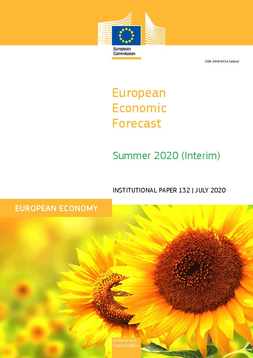 European Economic Forecast. Summer 2020