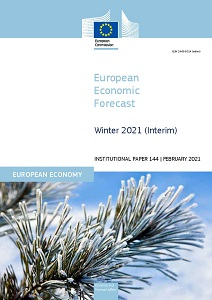 Winter Economic Forecast 2021
