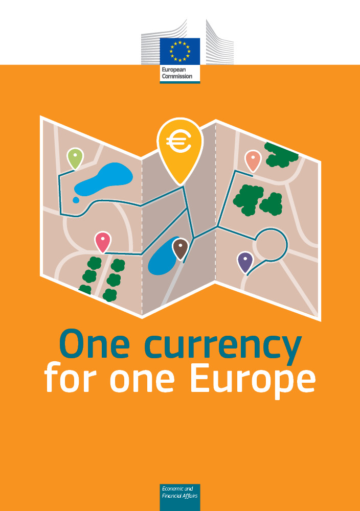 One currency for one Europe