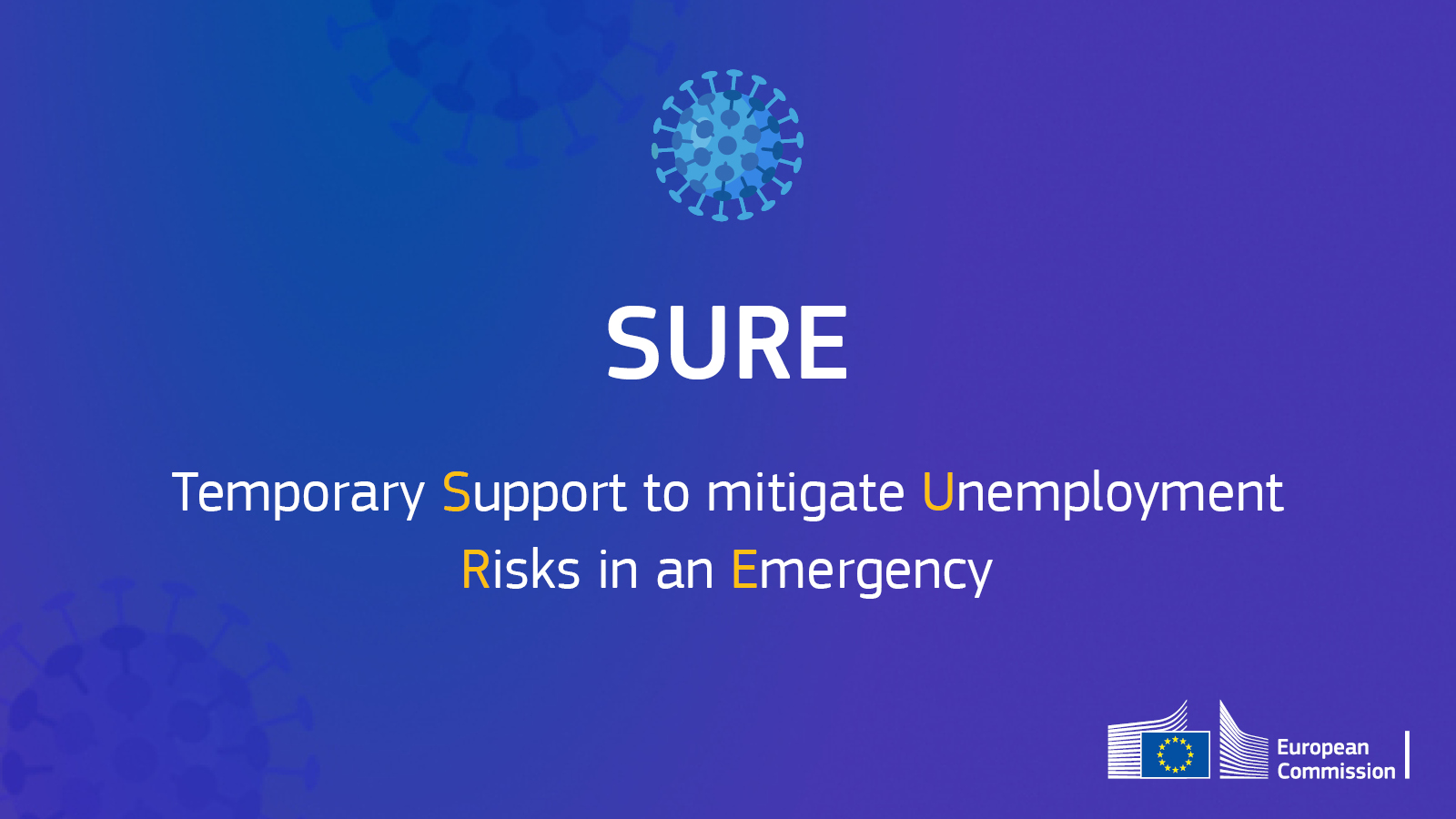 SURE | European Commission