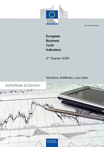European Business Cycle Indicators – 2nd Quarter 2020