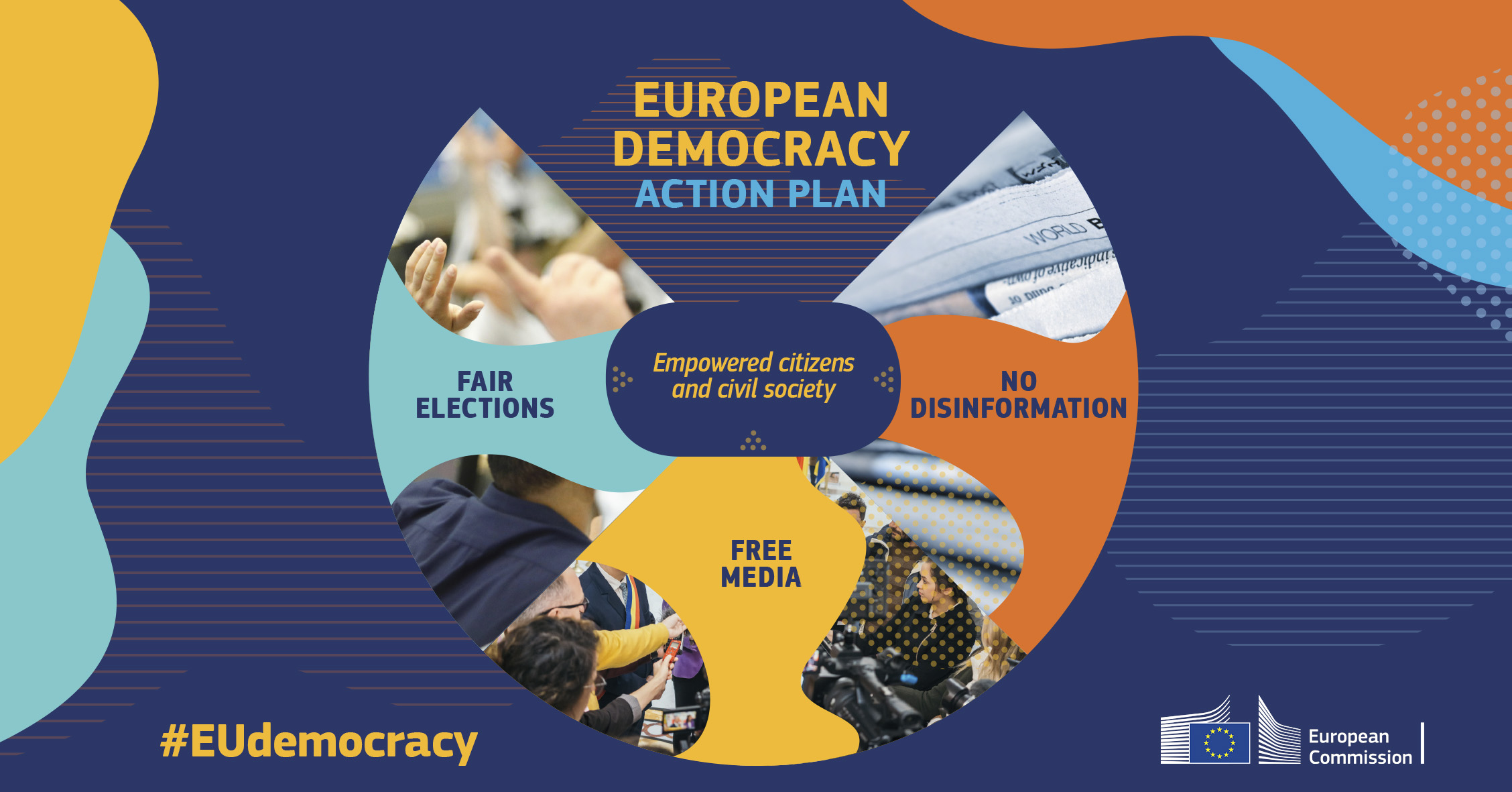 European democracy action plan