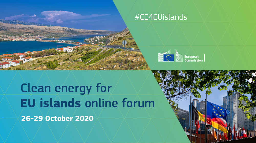 Clean energy EU islands 2020 forum