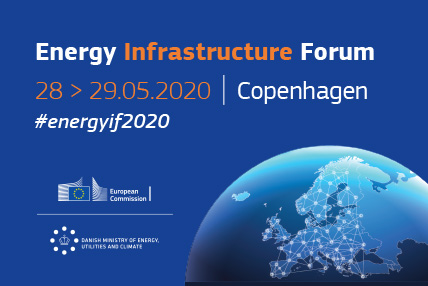 energy infrastructure forum