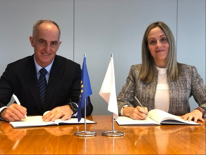 investment plan supports innovative electric power company in spain