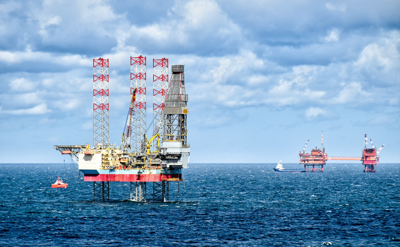 progress on the safety of offshore oil and gas operations