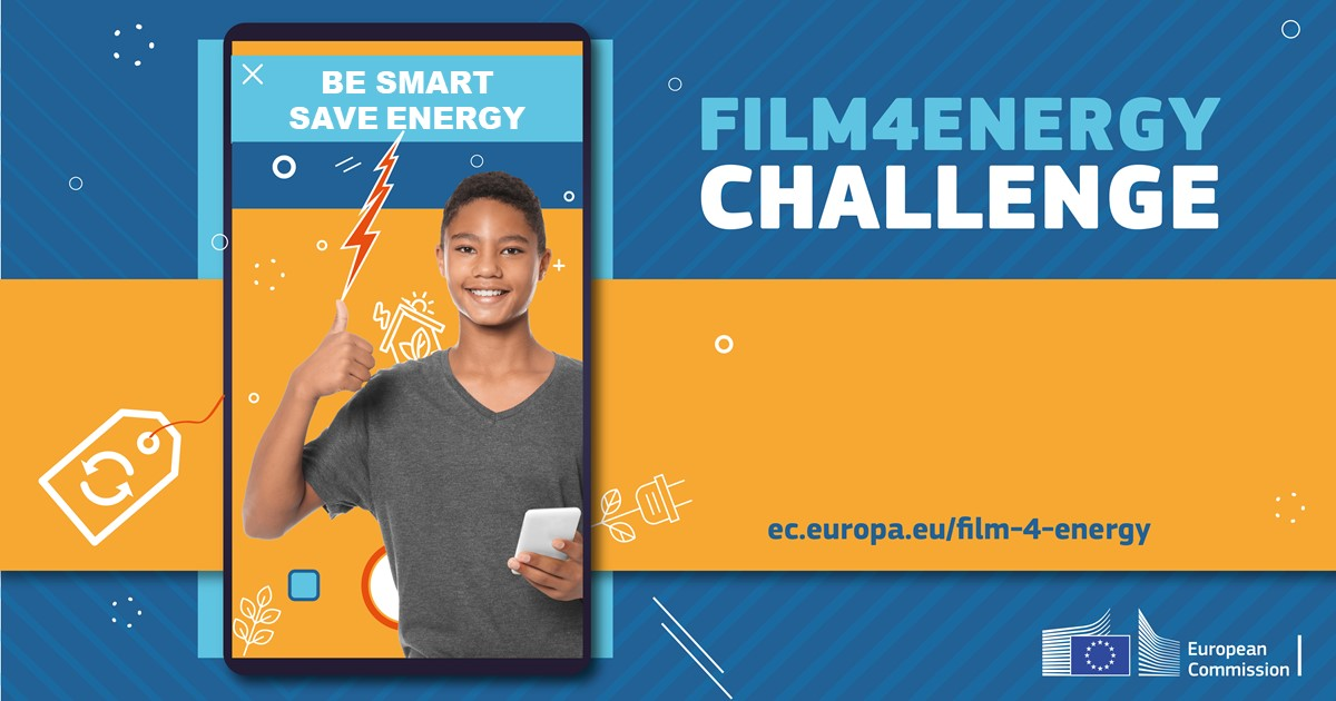 video competition for schools