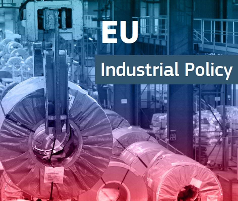 EUCO industrial policy 2