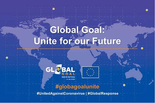 Global response event