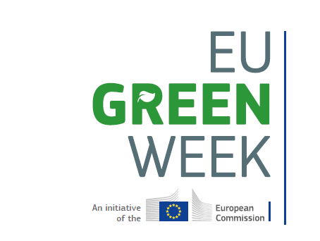 Eu Green Week 2019 European Commission