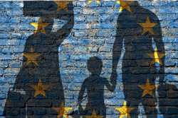 Implementation of the National Plan for the integration of Refugees and International Protection Holders in Italy