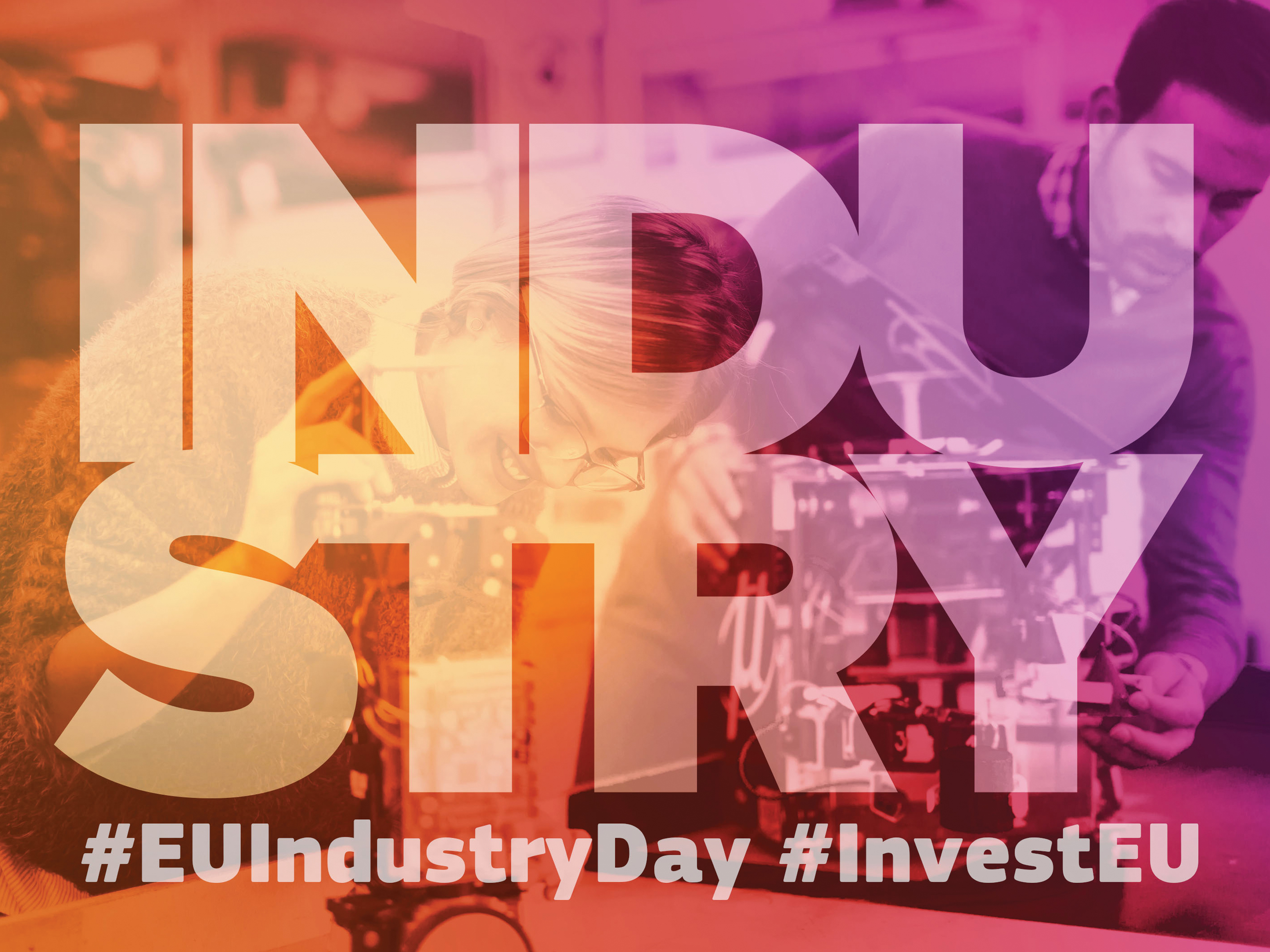 EU Industry Days 2019 high-level conference 2019