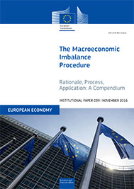The Macroeconomic Imbalance Procedure. Rationale, Process, Application: A Compendium
