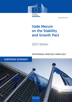 Vade Mecum on the Stability and Growth Pact - 2017 Edition