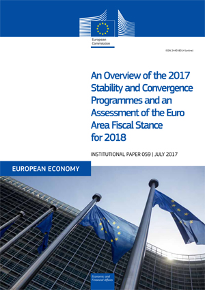 An Overview of the 2017 Stability and Convergence Programmes and an Assessment of the Euro Area Fiscal Stance for 2018