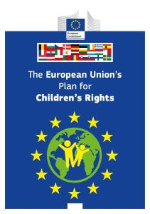 The European Union's Plan for Children's Rights