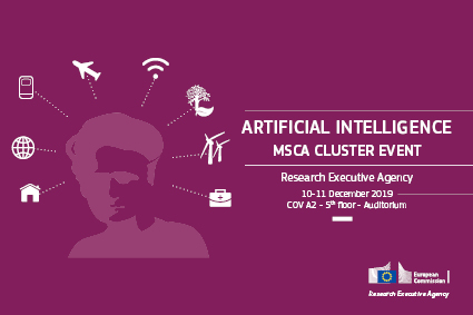 MSCA cluster event artificial intelligence