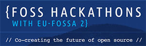 FOSS Hackathons with EU-FOSSA 2
