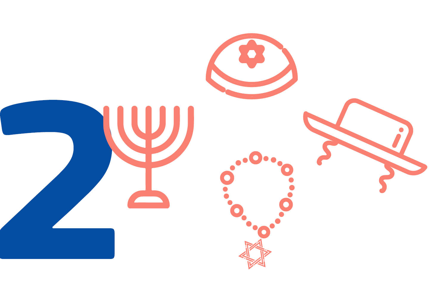 For a European society aware of Jewish life, culture and history, past and present, and where Jews feel safe.