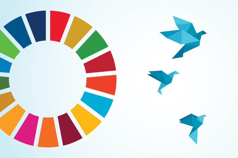 A sustainable Europe by 2030