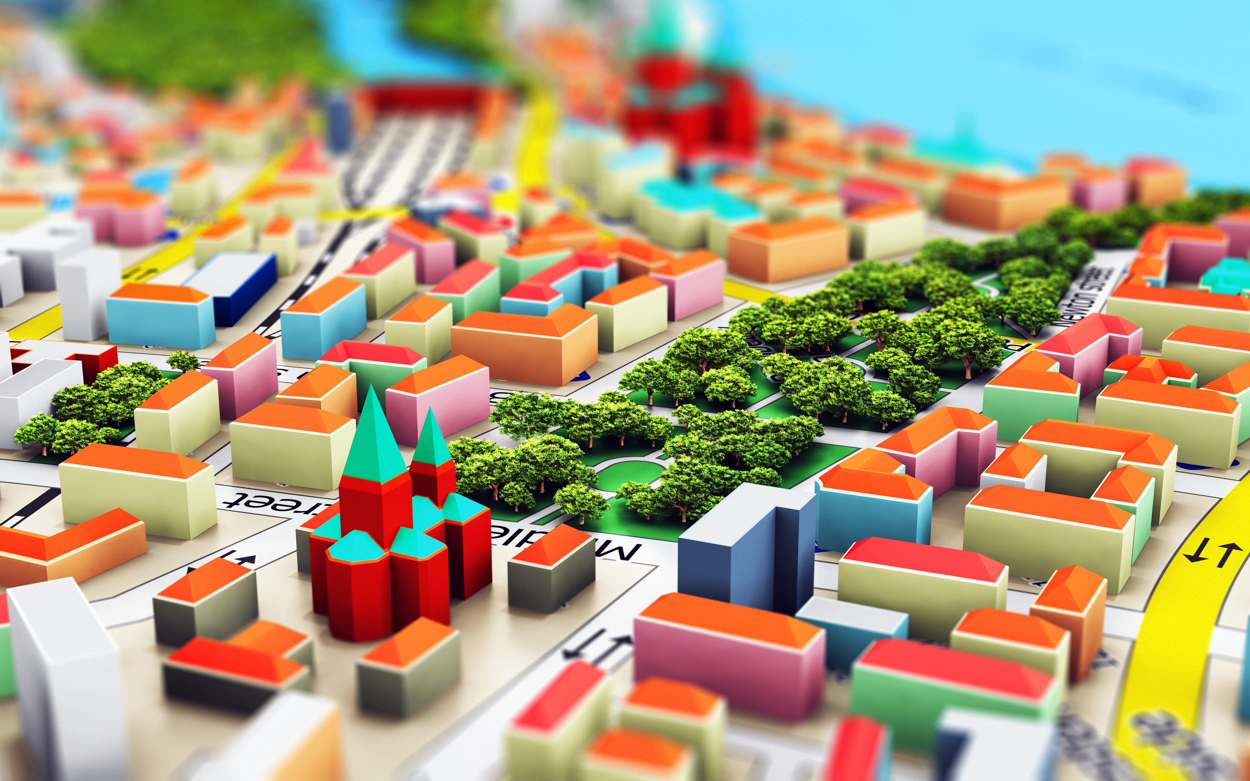 Smart City Matchmaking In Barcelona European Commission