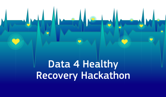 This hackathon will design innovative solutions to challenges related to smart health