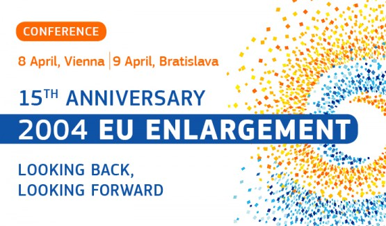 Conference 15th Anniversary 2004 EU Enlargement