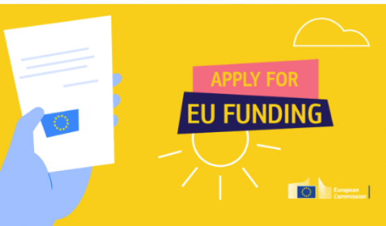 UPDATE: The deadline for applications for all Calls for Proposals has now been extended for two weeks.