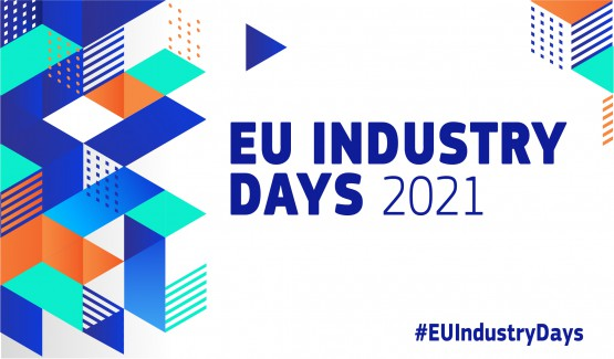 EU Industry Days is returning virtually in 2021