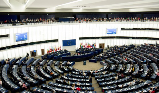 A new push for European democracy