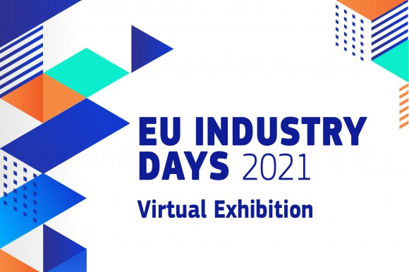 EU Industry Days 2021: join EASME projects at the virtual exhibition