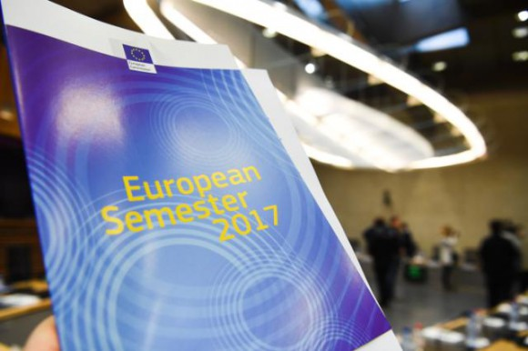 The 2017 European Semester Winter Package © EU