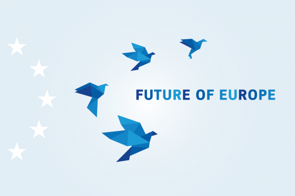 White Paper on the future of Europe: Avenues for unity for the EU at 27